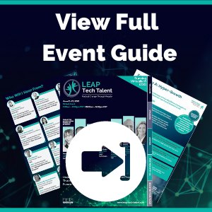 Widget - Event guide
